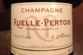 Champagne Ruelle-Pertois. Tradition
