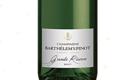 Champagne Barthelemy-Pinot. Grande réserve