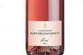Champagne Barthelemy-Pinot. Rosé brut