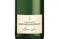 Champagne Barthelemy-Pinot. Demi-sec