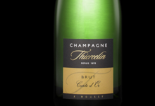 Champagne Thiercelin. Champagne Brut Carte d'Or