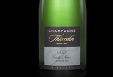 Champagne Thiercelin. Champagne Brut Carte Noire Millésimé