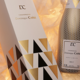Champagne Dominique Crété. Cuvée bulle d'or