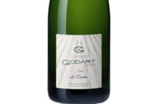 """Champagne Godart et Fils. """"LES COSSIERS""""  100% Meunier"""