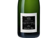 Champagne Godart et Fils. La part des anges