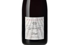 Champagne Godart et Fils. Coteaux Champenois Rouge
