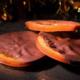 Chocolaterie Cherelle. Orange confite