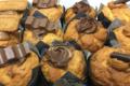Au Pain d'Antan. Muffins