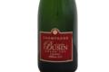 Champagne Jacques Busin. Cuvée vieilles vignes