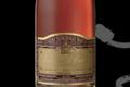 Champagne De Carlini Jean-Yves. Rosé grand cru
