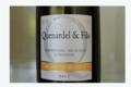 Champagne Quenardel et Fils. Blanc de blancs