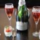 Champagne Vignon Père & Fils. Brut rosé