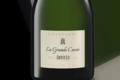 Champagne Michel Arnould et fils. Grande cuvée grand cru