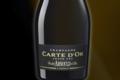Champagne Michel Arnould et fils. Carte d'or grand cru millésimé