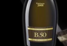 Champagne Michel Arnould et fils. B.50 grand cru millésimé