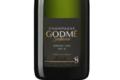 Champagne Godmé Sabine. Brut millésimé grand cru