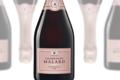 Champagne Malard. Rosé Excellence