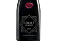Champagne Collet. Aÿ Rouge