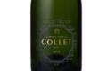 Champagne Collet. Brut