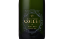 Champagne Collet. Extra brut