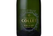 Champagne Collet. Blanc de noirs