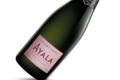 Champagne Ayala. Rosé majeur