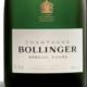 Champagne Bollinger. Special Cuvée