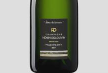 Champagne Hénin Delouvin. Millésime