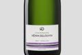 Champagne Hénin Delouvin. Brut tradition