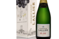 Champagne Lallier. R.015