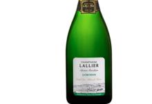 Champagne Lallier. Sélection parcellaire Loridon