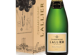 Champagne Lallier. Extra dosage