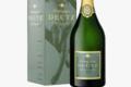 Champagne Deutz. Brut classic