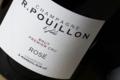 Champagne R. Pouillon Et Fils. Brut premier cru rosé