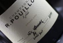 Champagne R. Pouillon Et Fils. Les Valnons