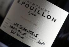 Champagne R. Pouillon Et Fils. Les Blanchiens