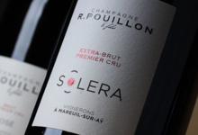 Champagne R. Pouillon Et Fils. Solera extra brut