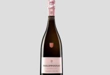 Champagne Philipponnat. Blanc de noirs millésimé