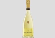 Champagne Philipponnat. Grand blanc millésimé