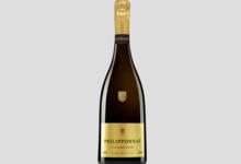 Champagne Philipponnat. Sublime réserve sec millésimé