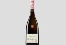 Champagne Philipponnat. Clos des Goisses juste rosé