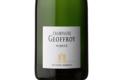 champagne Geoffroy. Pureté brut nature