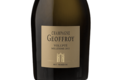 champagne Geoffroy. Volupté