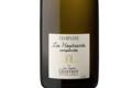 champagne Geoffroy. Houtrants complantés