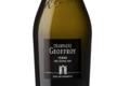 champagne Geoffroy. Terre millésime
