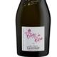 champagne Geoffroy. Blanc de rose extra brut