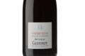 champagne Geoffroy. Cumières rouge pinot noir