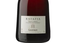 champagne Geoffroy. Ratafia