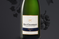 Champagne Guy Charbaut. Sélection brut