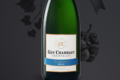Champagne Guy Charbaut. Croquantine